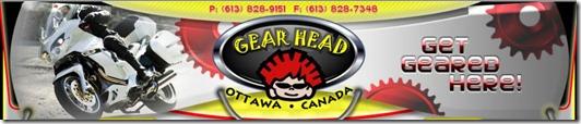 gear head
