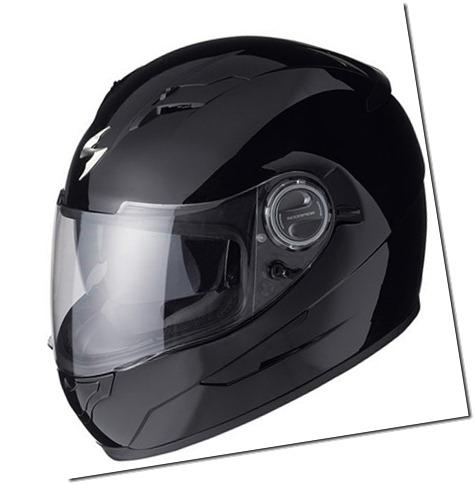 helmets-scorpion-street-exo-500-solid-black