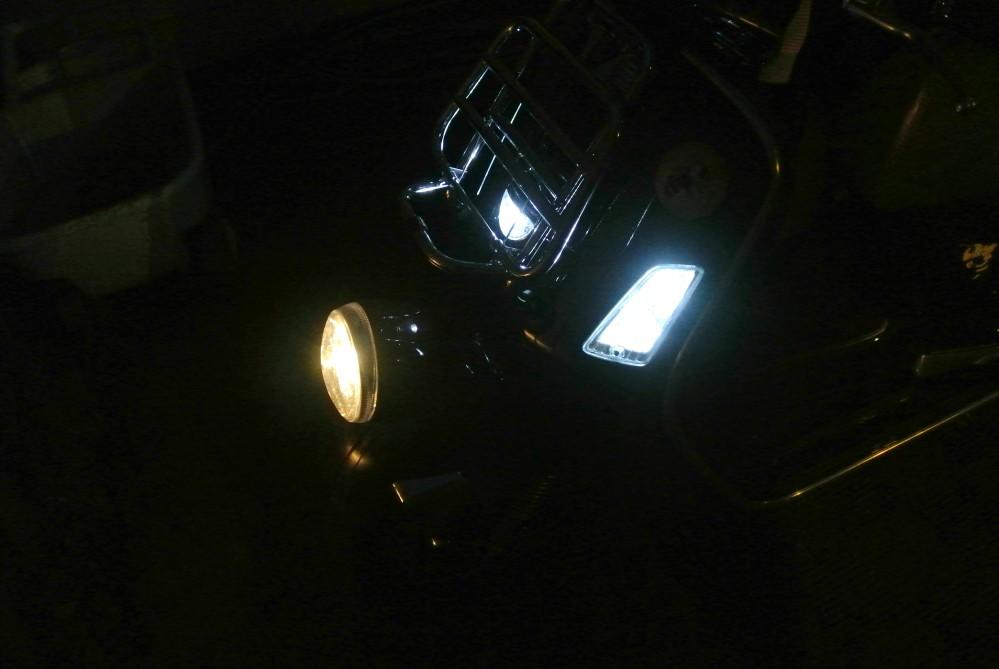 LED Turn Signal Lights (3/3)