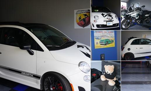 View My Garage