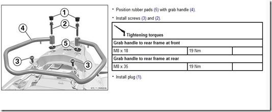 install grab handle