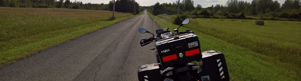 Riding Adventures